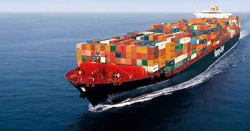 Deniz Ticareti Hukuku